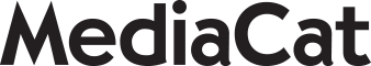 MediaCat Logo