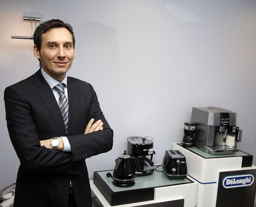 İtalyan markası De'Longhi globalde Braun'u satın aldı