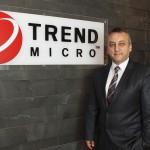 Trend Micro Türkiye Genel Müdürü Yakup Börekcioğlu
