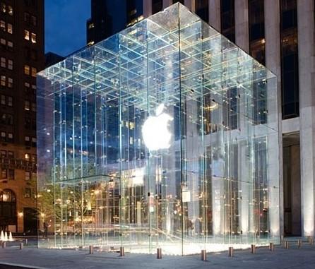 Apple'dan Brezilya ve Türkiye'de açacağı mağazalar için iş ilanı