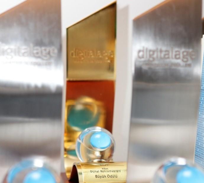 digital age yaratıcılık ödülleri 2012 sahiplerini buldu