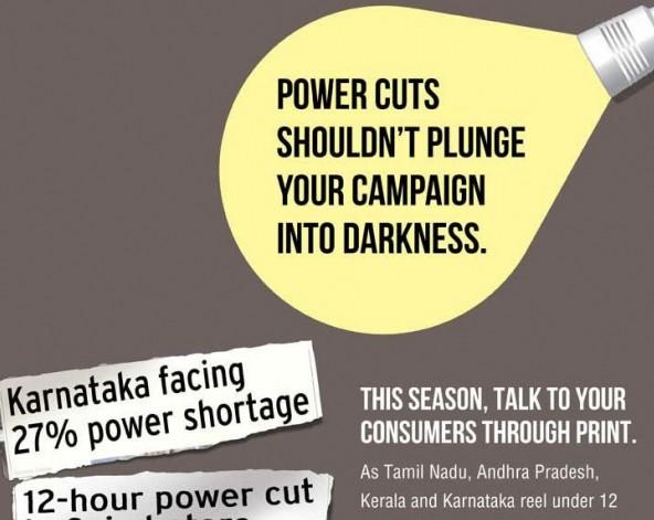 elektrik kesintisi kampanyanızı karartmasın