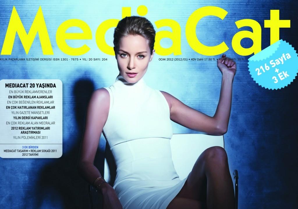 MediaCat Almanak 2013