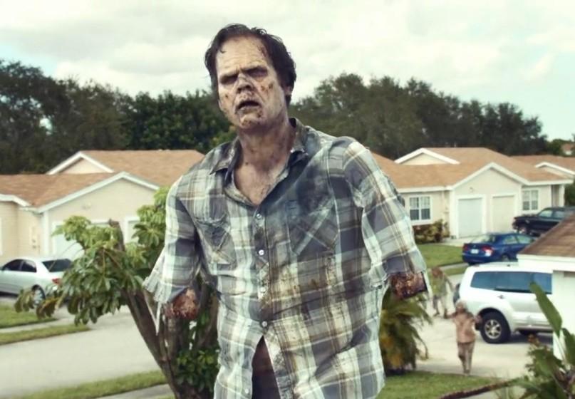 xxl -zombie