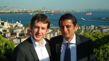 Turkcell medya ekibinden iki isim PR ajansı kuruyor
