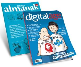 Digital Age Almanak 2013