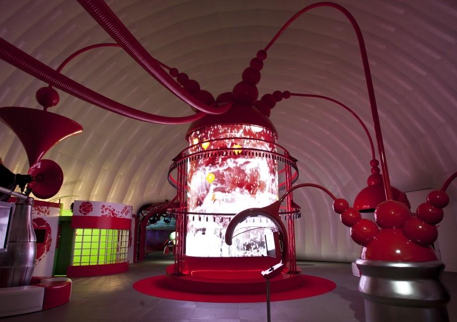 Coca-Cola Dünyası'nın sıradaki durağı Carrefour İçerenköy