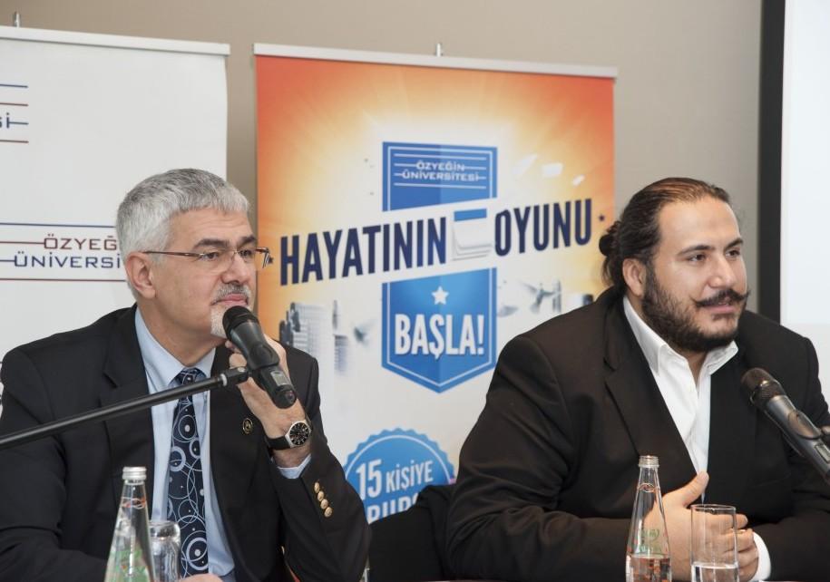 Erhan Erkut- Alemşah Öztürk