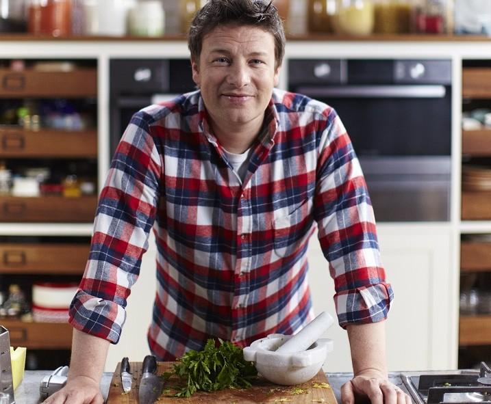 Jamie Oliver - 24Kitchen