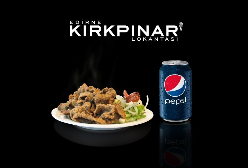 İştahları kabartan Pepsi-Kırkpınar reklamı