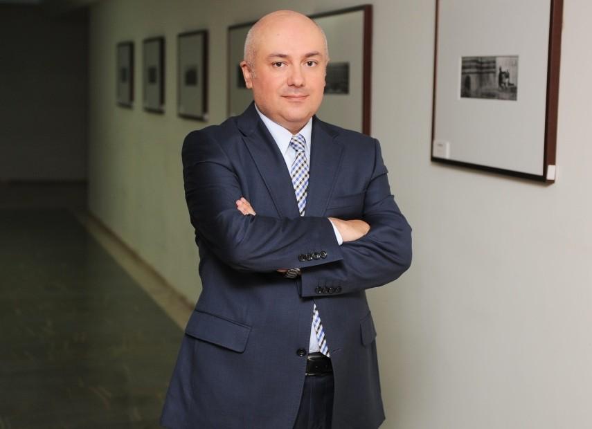Halkbank, Ziraat Banka A.D. Skopje'yi devraldı Süleyman Aslan