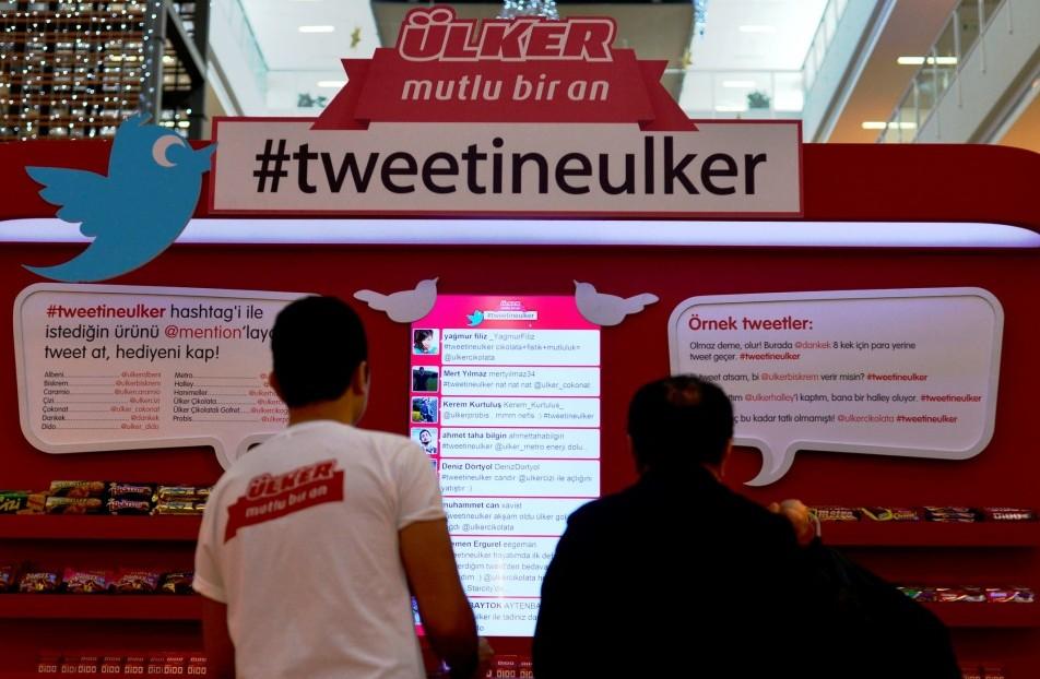 Tweetineulker
