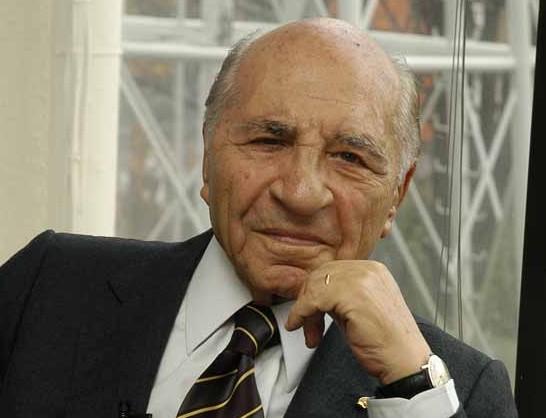 Borusan'ın kurucusu Asım Kocabıyık vefat etti