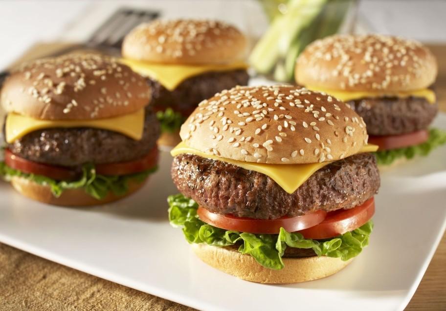 Fast-food'a reklam yasağı ve vergi