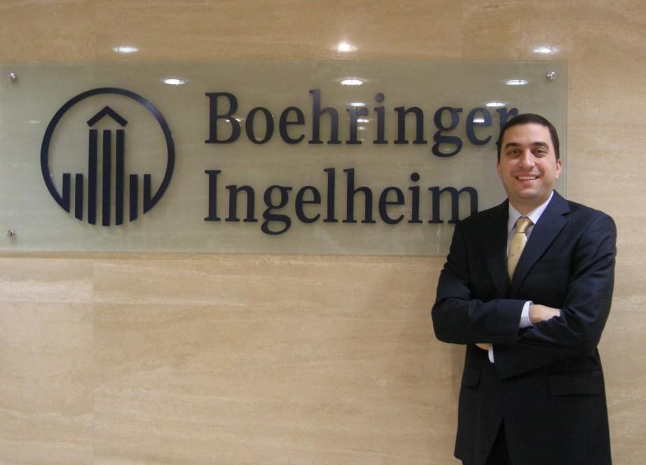 Boehringer Ingelheim Türkiye CHC departmanında atama