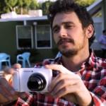 James Franco Samsung'un yeni viral filminde