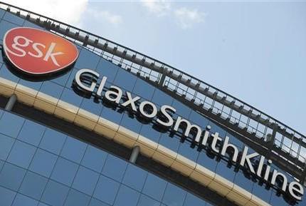 GlaxoSmithKline global marka çalışmaları için kiminle anlaştı?