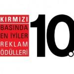 10'uncu yılında Kırmızı Ödülleri