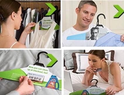 Kuru temizleme: Yükselen bir pazarlama ve reklam aracı