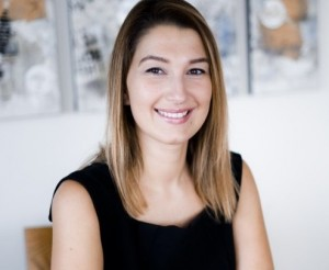Ece Ertürk Hısım, Hanger Network Türkiye Ülke Müdürü