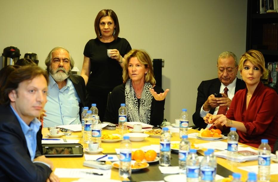 MediaCat Jürisi 2012'nin manşet ve kapaklarını seçti