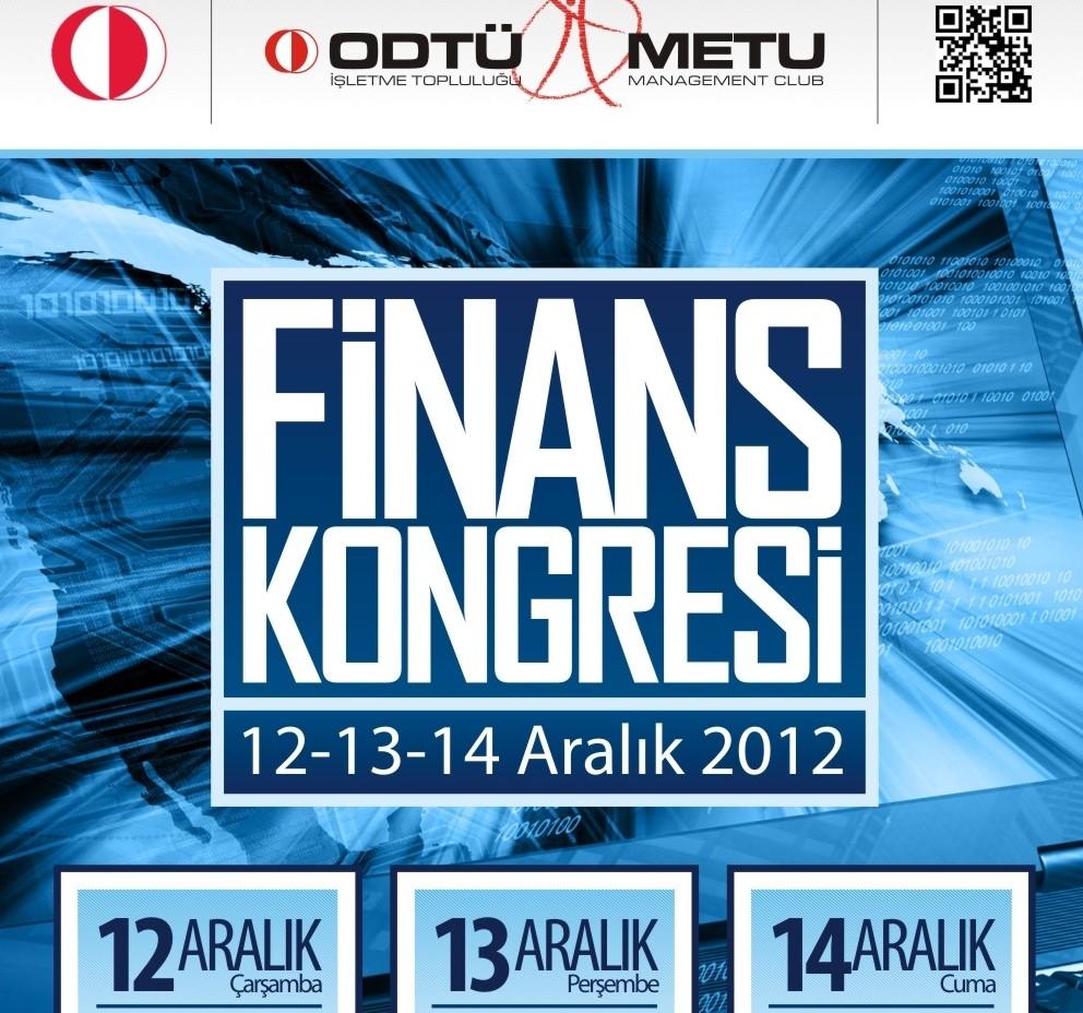 finans kongresi '12