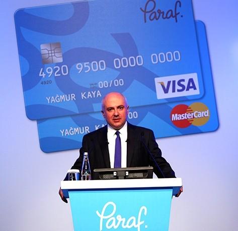Halkbank yeni markası Paraf'ı hizmete sundu
