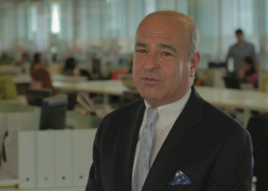 michael ramah