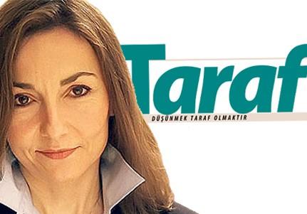 Taraf Gazetesi'nde istifalar