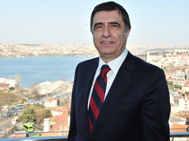 Ahmet Pura-IAB Turkiye Baskani