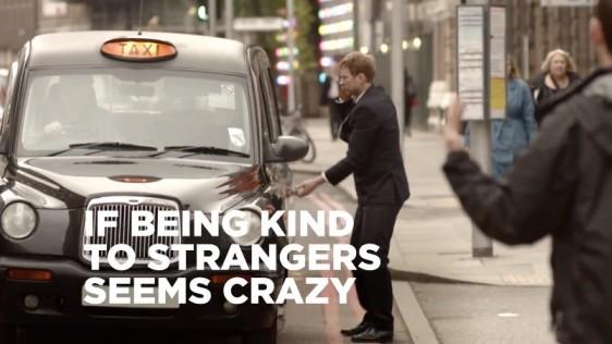 Coca-Cola'dan 'Hadi çıldıralım' kampanyası