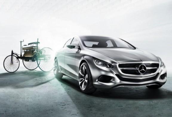 Çin Yatırım Şirketi Mercedes'e göz dikti