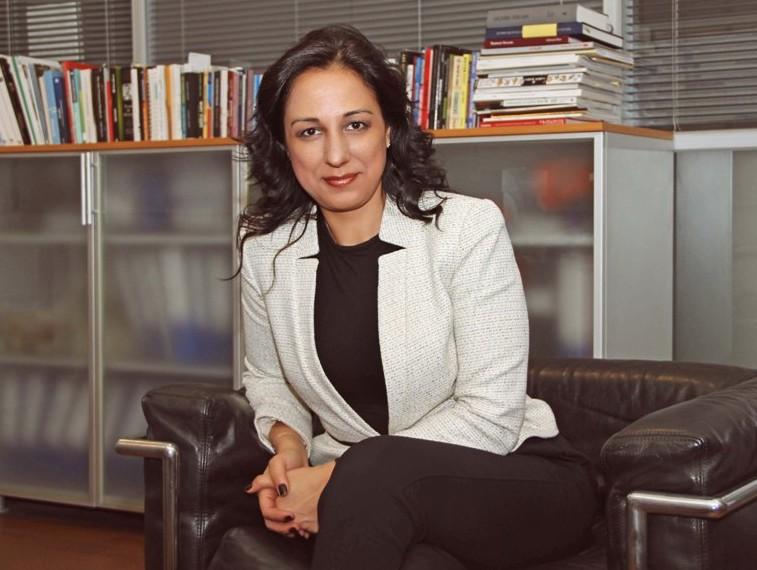 Atasay, globalde ilk koleksiyon işbirliğini gerçekleştirdi