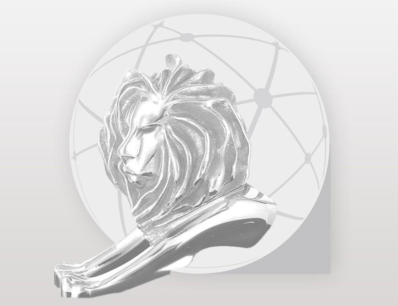Cannes'da yeni kategori INNOVATION-LION-TROPHY