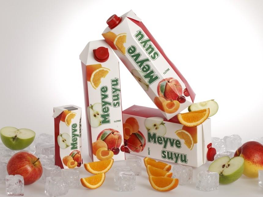 MEYED, meyve suyu sektörünün 2012 yılını değerlendirdi