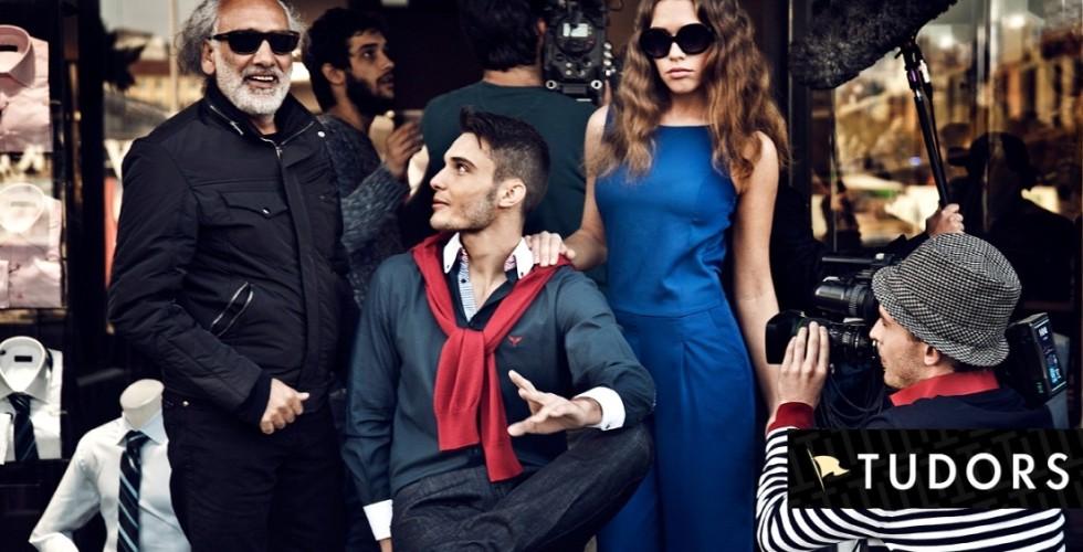 'Ben deli değilim' konseptli reklamın yönetmeni Sinan Çetin