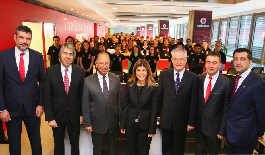 Oksijen Ar-Ge, yerli inovasyonu yeni merkezinden ihraç edecek
