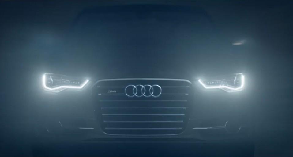 Audi, S6 modelinin reklamlarıyla Super Bowl'da
