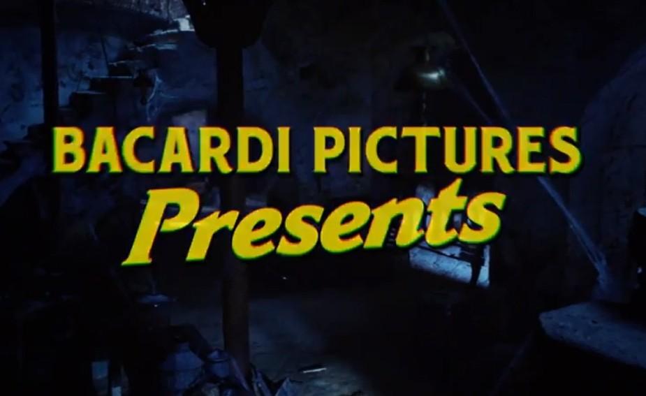 Bacardi'nin geçmişi bu filmlerle aydınlanıyor
