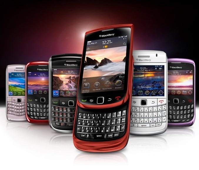BlackBerry şirket adını değiştirdi