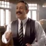 Cem Yılmaz'ın yeni reklam filmi