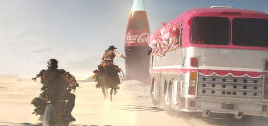 Coca-Cola'dan Super Bowl kampanyası