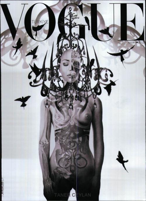 Yılın dergi kapağı 2