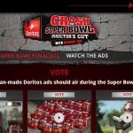 Doritos Super Bowl 2013 reklam adayları
