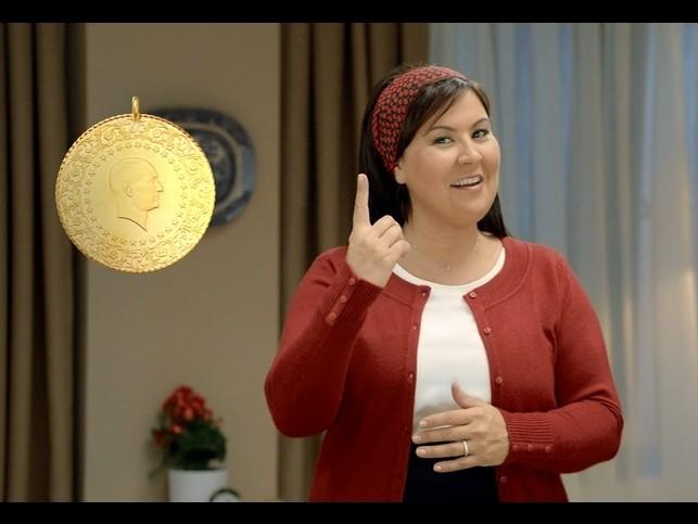 Enerji Hanım kampanyası