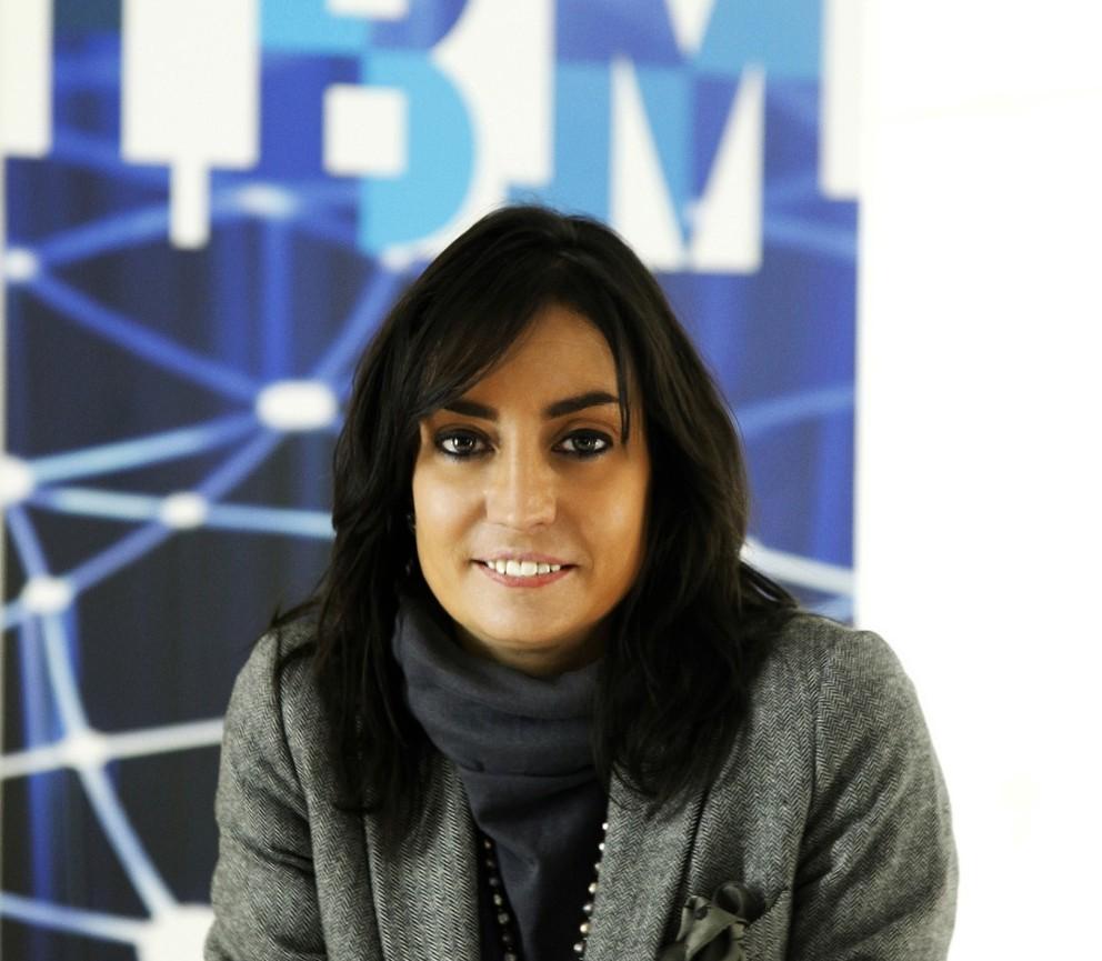 IBM Türk'te Görev Değişikliği