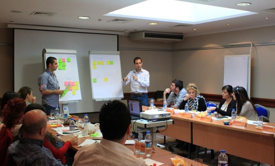 Istanbul Business School'da (IBS) Ocak ayı eğitimleri
