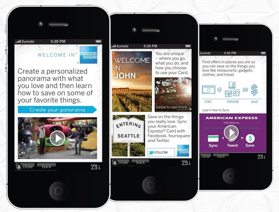 Mobil reklamın cirosu yüzde 400 artacak