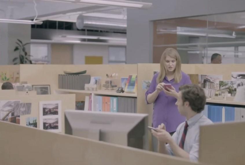 Samsung Galaxy Note II ofiste nasıl kullanılır?