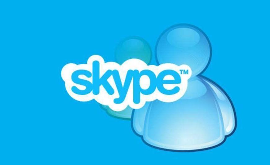 messenger gider skype gelir